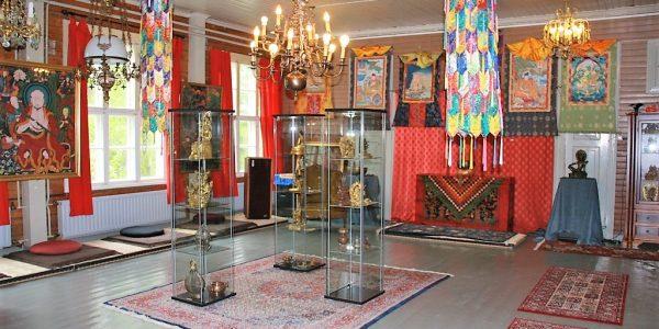 Tibet Art Center
